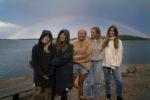 Camping Mode in Stockholm archipelago
