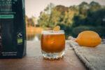 Cold Brew Sour