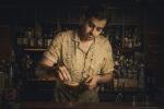 "Bartender Series: ""Churchills Breakfast"" by Leemart"