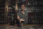 """BARTENDER SERIES: Mode """"Espresso"""" Martini by Simon Ramn"""
