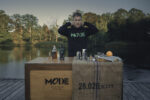 """BARTENDER SERIES: """"COLD BREW SOUR"""" BY PATRIC GLAUBKE"""